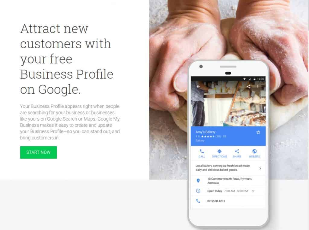 How to Set up Google My Business (GMB) [Updated for 2019]
